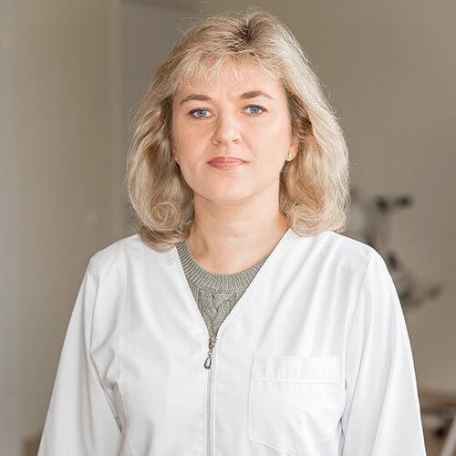 Alma Šakienė