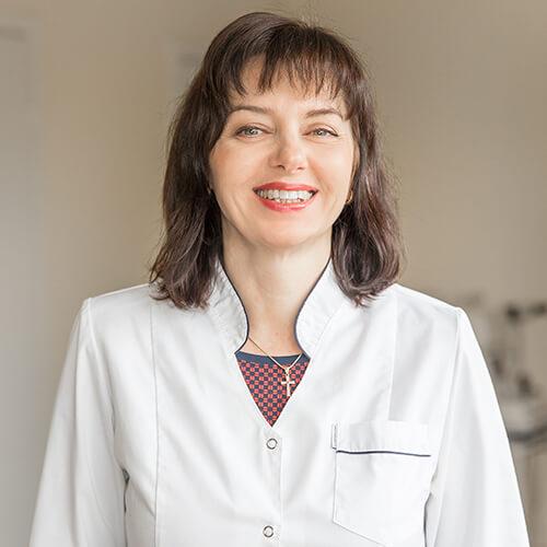 Inga Rudzikienė