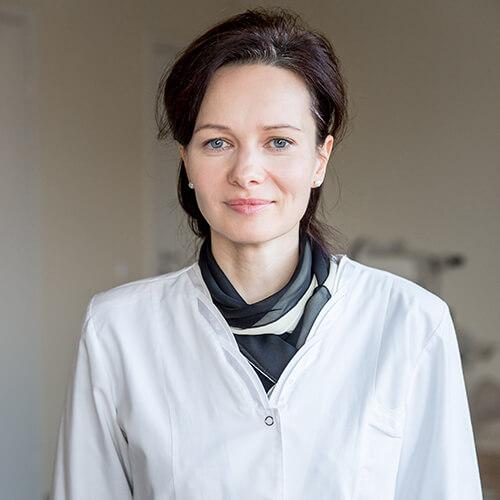 Lina Štaupienė